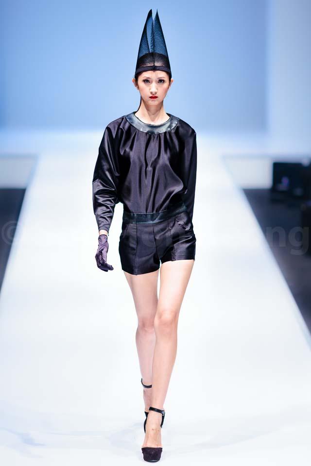 Fiq Bah Collection - Kuala Lumpur Fashion Week 2014 (KLFW2014)