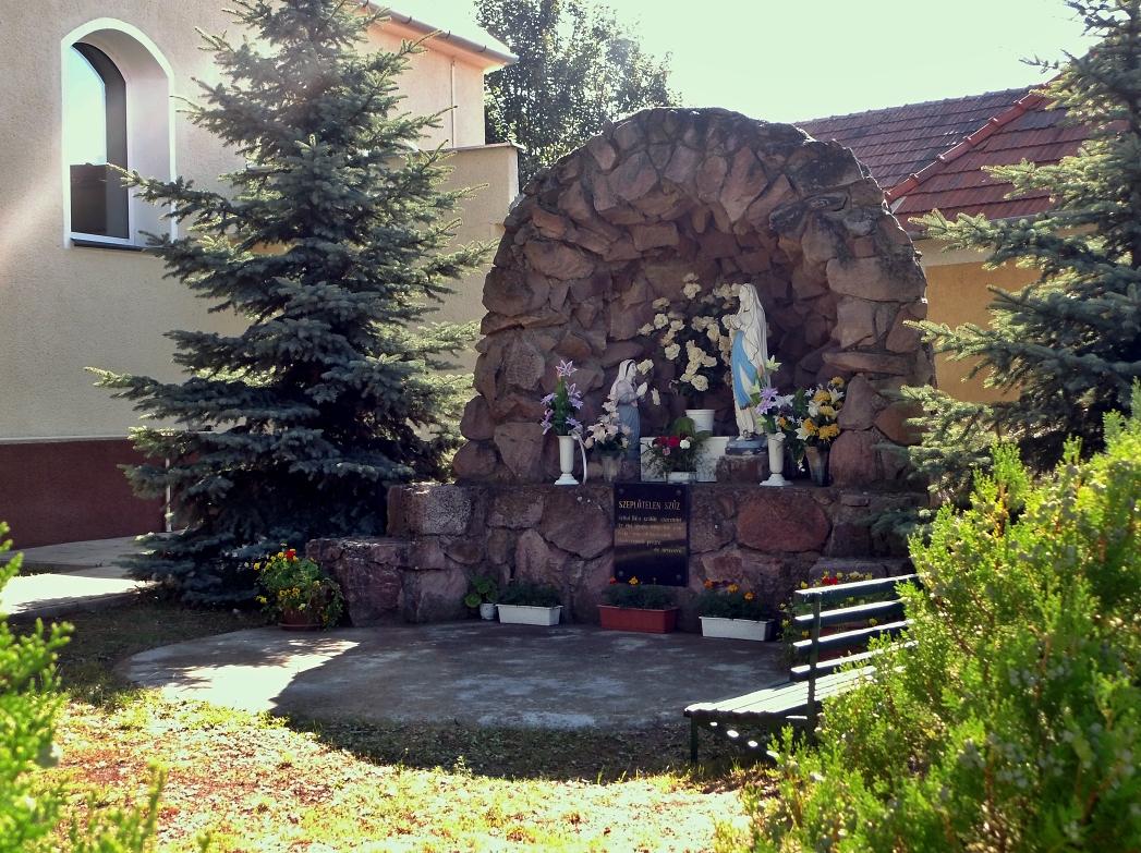 Lurdské kaplnka