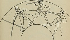 """Image from page 377 of """"Greek athletic sports and festivals"""" (1910)"""