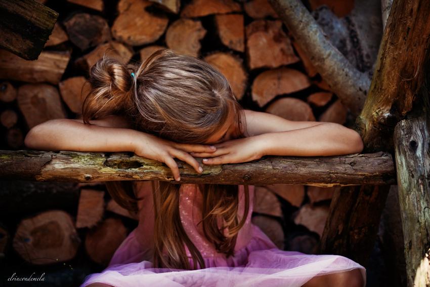 El descanso de las hadas para Litel Pipol... Semana 6 (Segundo Año)