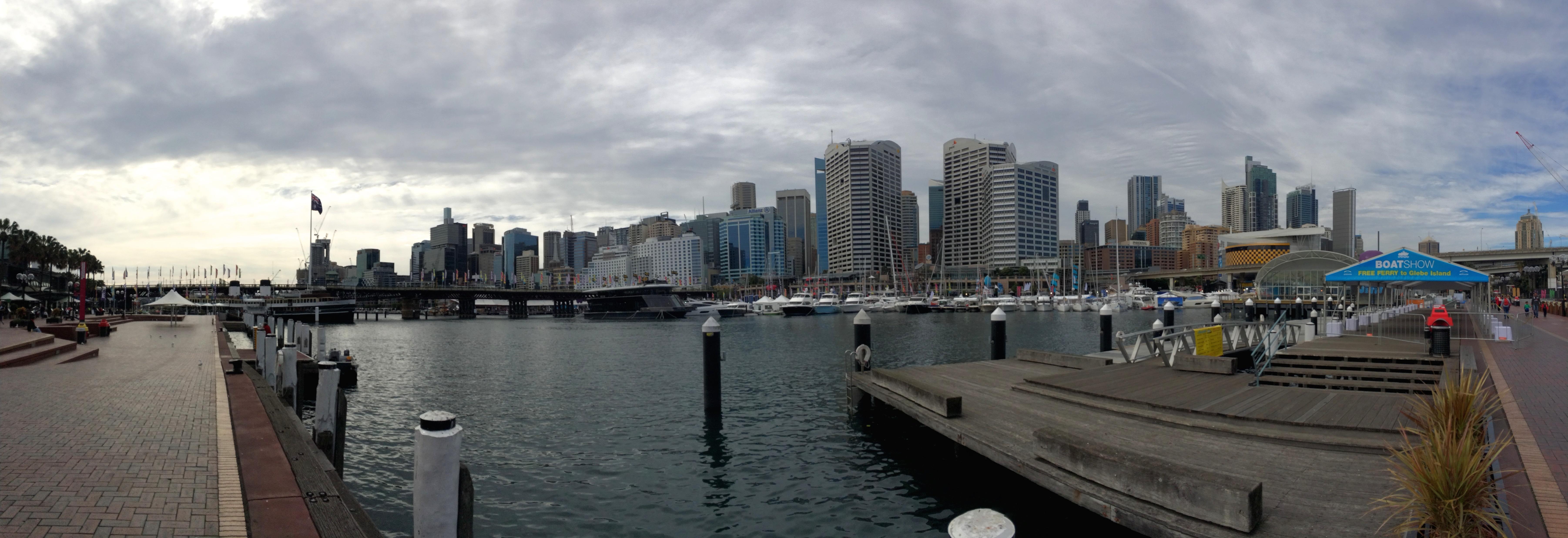 Sydney Scenery