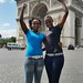 WomenBoks outing to Paris (2AUG2014)