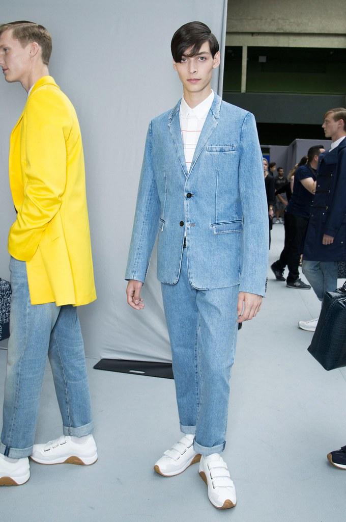 SS15 Paris Dior Homme266_Carl Axelsson, Flint Louis Hignett(fashionising.com)