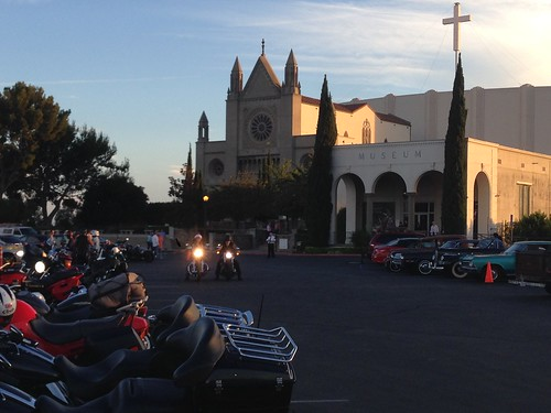 Forest Lawn Vroom