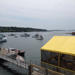 Where in #maine is Dana?!