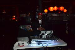 009 The DJ