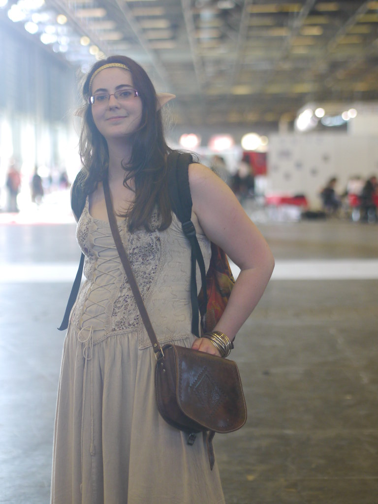 related image - Japan Expo 2014 - P1870672