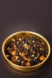 Riley-Christmas Tea