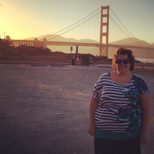 I found a bridge. #sanfrancisco #kategoestocalifornia