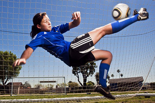 sports-training-girl-soccer-player