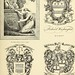"""Image from page 34 of """"Artists and engravers of British and American book plates : a book of reference for book plate and print collectors"""" (1897) by Internet Archive Book Images"""