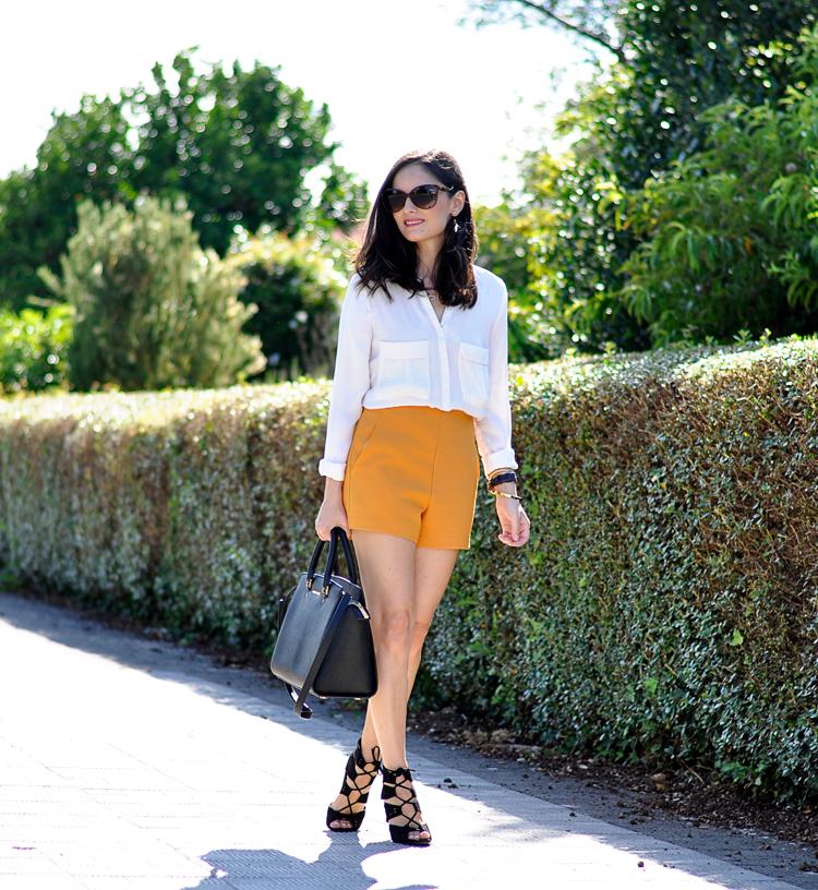 Mustard Shorts_02