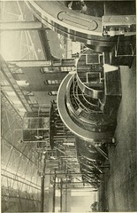 "Image from page 359 of ""Cyclopedia of applied electricity : a general reference work on direct-current generators and motors, storage batteries, electrochemistry, welding, electric wiring, meters, electric lighting, electric railways, power stations, swit"
