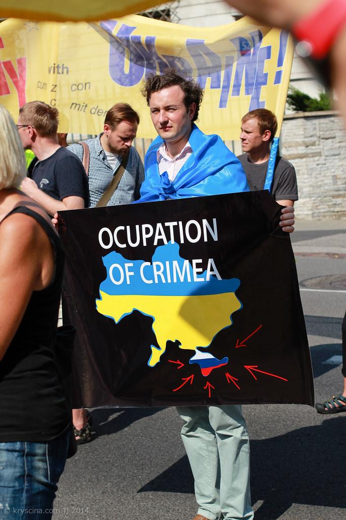 Anti-Russian March in Warsaw [11]
