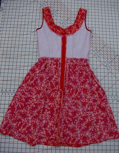 OAL Dress
