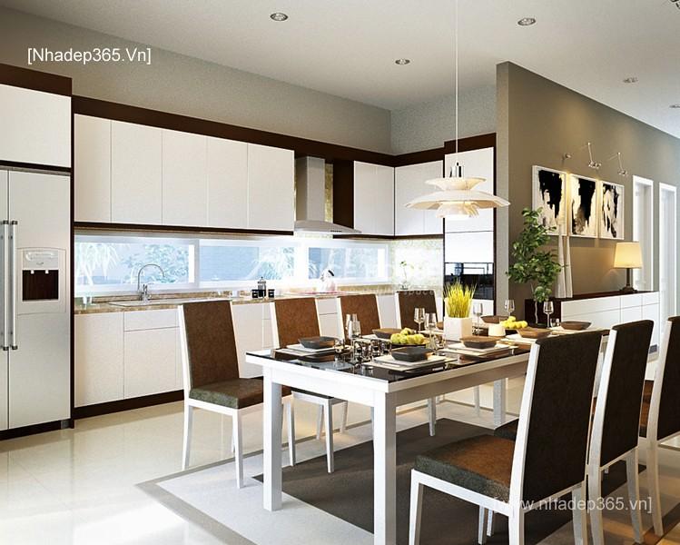 Thiết kế biệt thự vườn nhà Anh Minh - Hà Nội_05