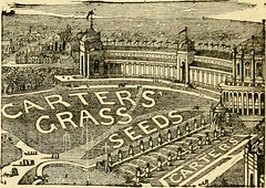 "Image from page 434 of ""The Gardeners' chronicle : a weekly illustrated journal of horticulture and allied subjects"" (1874)"