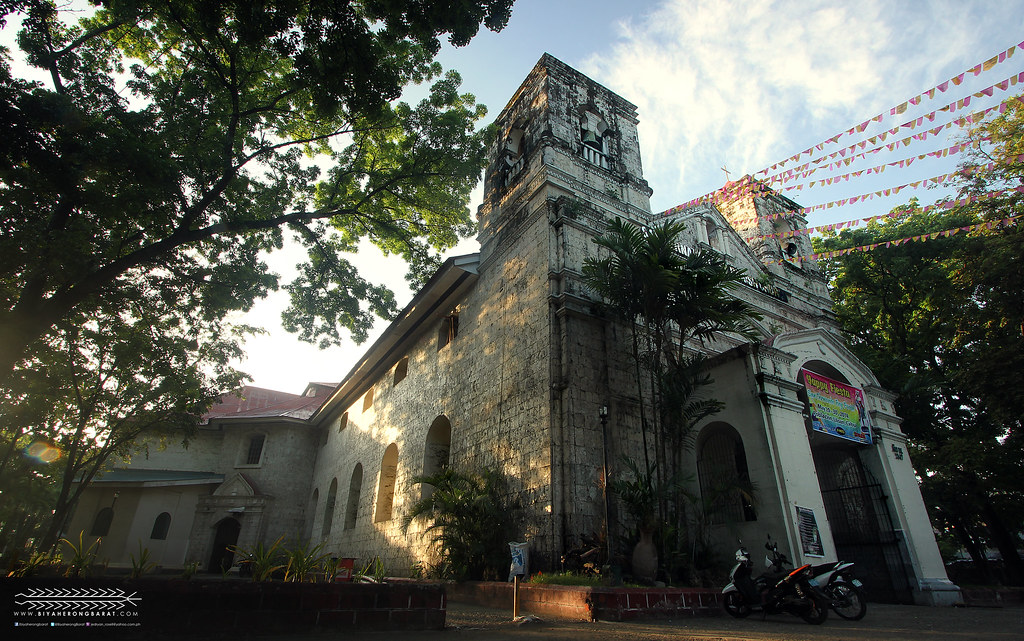 San Fernando Rey Parish Church Liloan Cebu