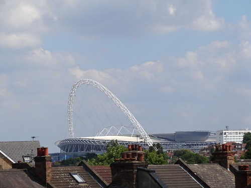 091 - Wembley Stadium