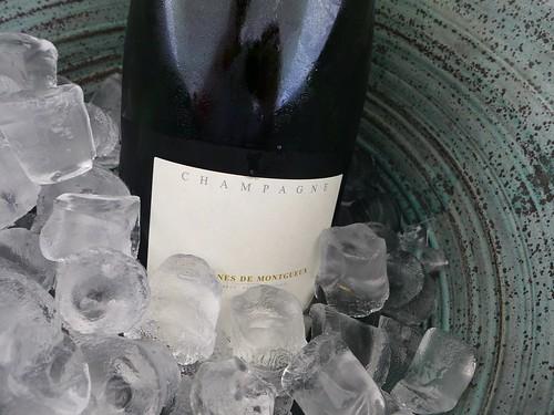 Kadeau Bornholm Champagne Lassaigne
