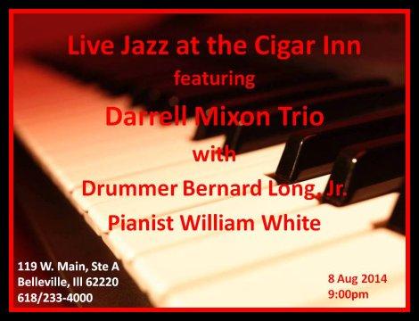 Cigar Inn 8-8-14