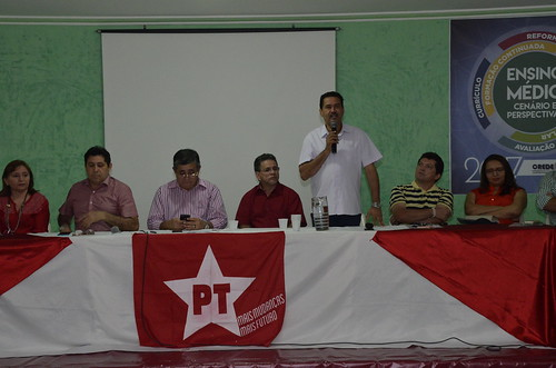 Plenária do Campo Democrático em Crateús