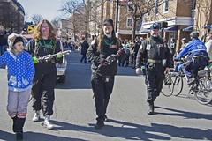2017 Alexandria VA. St. Patrick's Celebration  (925)Parade