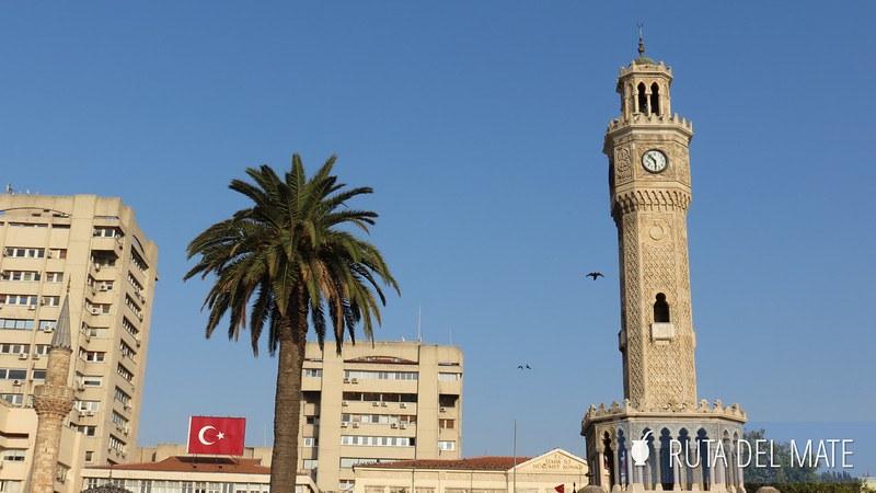 Izmir Foça Turquía (9)