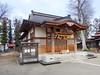 Photo:大和田氷川神社 in 新座市, 埼玉県 By cyberwonk