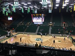 Colorado State Moby Arena