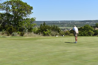 Kerrville Charity Drive Golf Tournament 2017