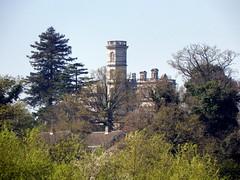 GOC Harrow Weald–Bushey 038: Rosary Priory High School, Bushey Heath