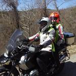 3° MotoTour delle donne #55