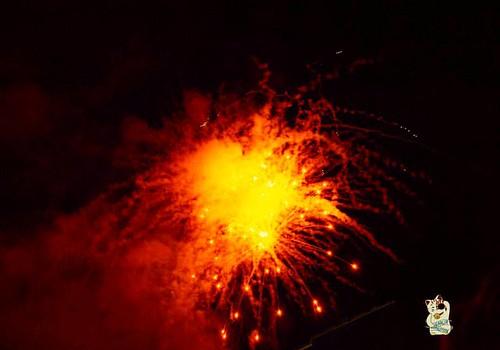 #fireworks #memories #lightinthedarkness #summer2015  #SanBernardo #sanbernardomusicfestival #summerphotography #nightphotography #august #nikonitalia #nikonworld_ #nikonphotography #yourartgallery #viewbug #repostcalabria #fotografoitaliano #il_fotografo