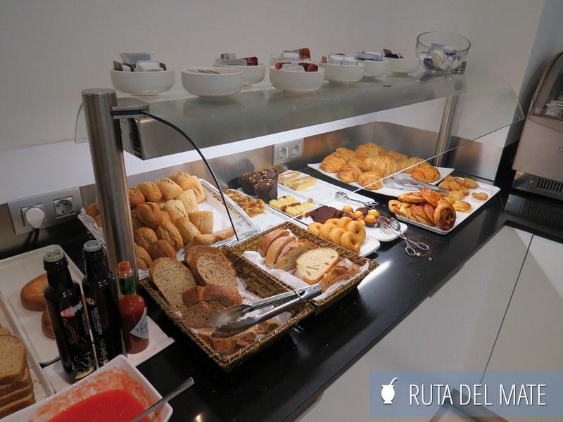 Hotel Blue Coruña Sercotel (7)