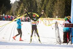 Rozhovor s dálkovým běžcem na lyžích Pavlem Ondráškem