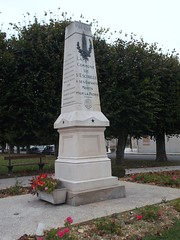 91-Saint Escobille* - Photo of Plessis-Saint-Benoist