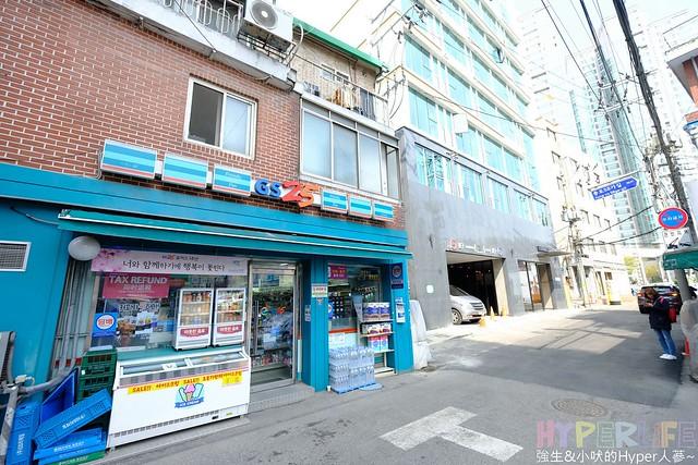 首爾住宿E7 Place (12)
