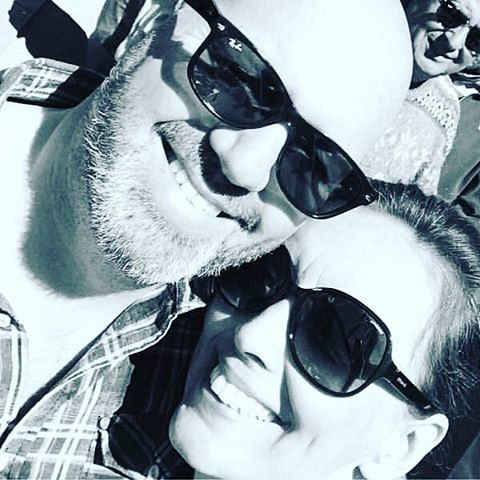 #my❤ #smile #sunglasses #rayban #vakantie #lafrance
