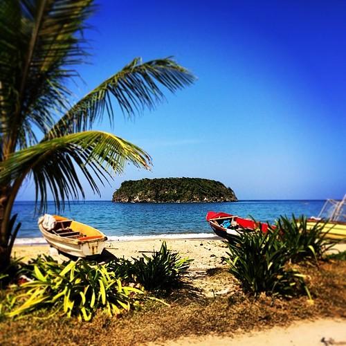 Port Maria, Jamaica
