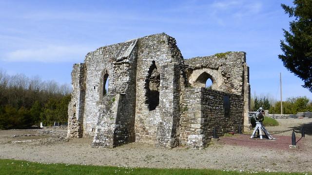 034 Ancienne église de Saint-Sauveur-de-Pierrepont