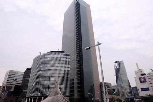 2014-03-29,ミッドランドスクエア,名古屋駅
