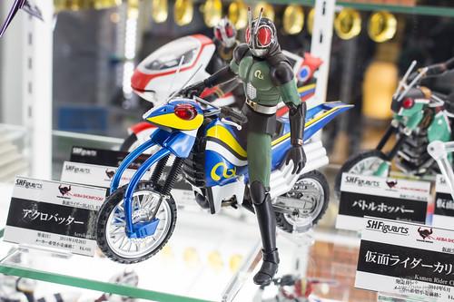 [Comentários] Kamen Rider - S.H.Figuarts - Página 3 13641011505_6fa23ef9bd