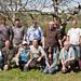 La photo de famille (Domaine Des Oiseaux, Ariège) 06 Avr 2014 #1 by ÇhяḯṧtÖρнε