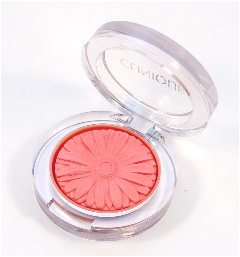 Clinique Peach pop cheek pop1