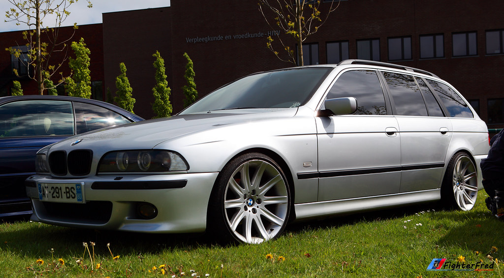 All Sizes Bmw E39 Touring 19 Style 95 Laylow 2014