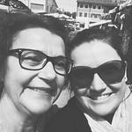 quality time mit mamma #vscocam #bellaitalia #ostern