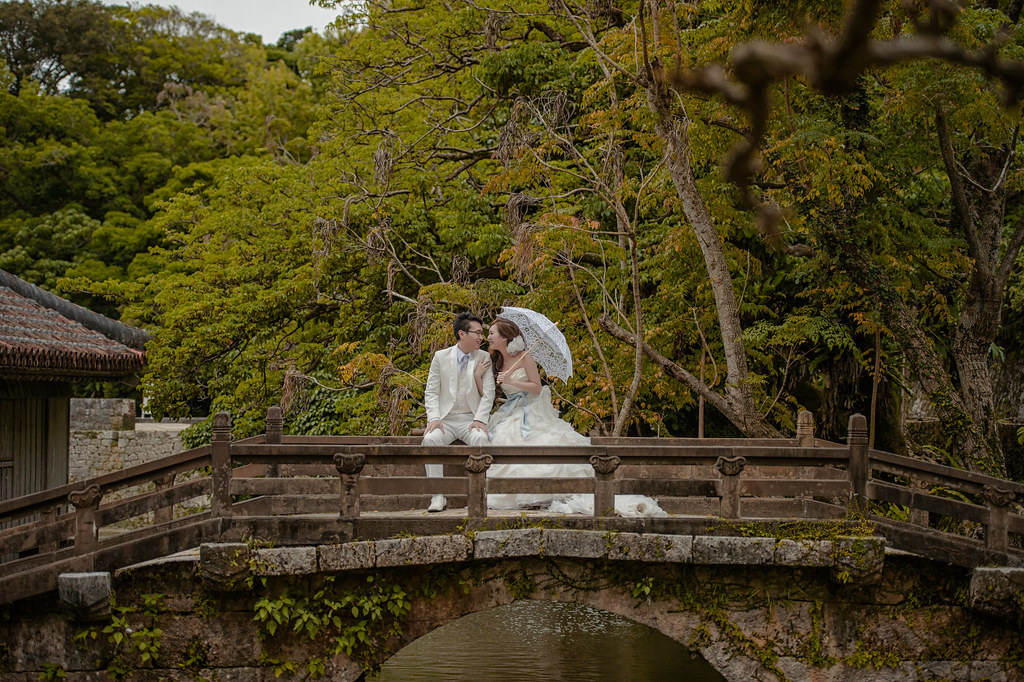 沖繩婚紗招募