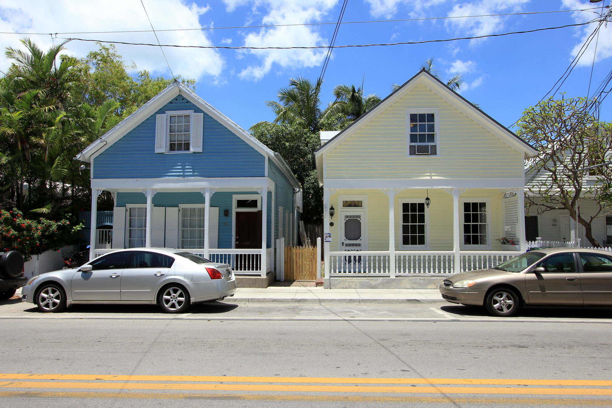 key west properties 923 eaton street old town key west