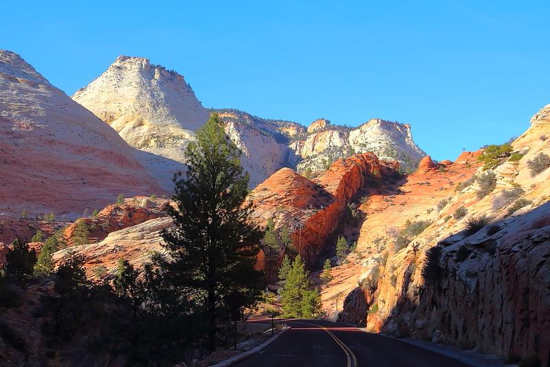 IMG_7235 Zion-Mount Carmel Highway